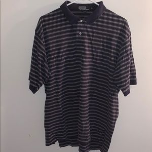 Men's Polo Ralph Lauren collared shirt